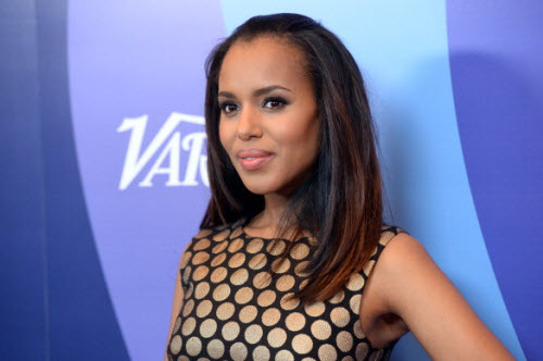 kerry washington healthy