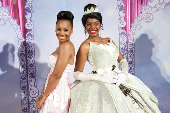 Disney To Unveil Couture Bridal Gown Inspired By Princess Tiana