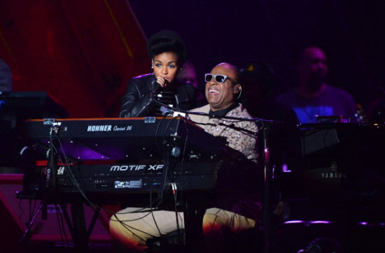 stevie wonder nyc