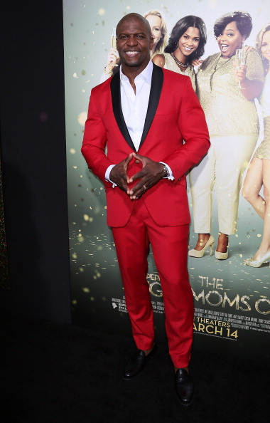 "Premiere Of Tyler Perry's ""The Single Moms Club"" - Arrivals"