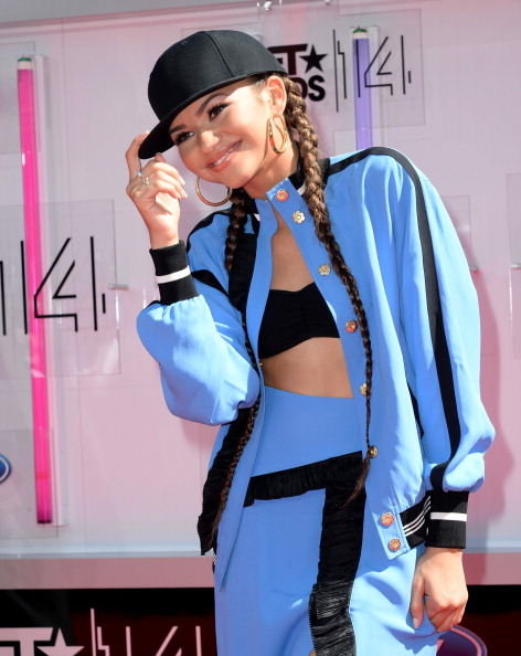 BET AWARDS '14 - Arrivals